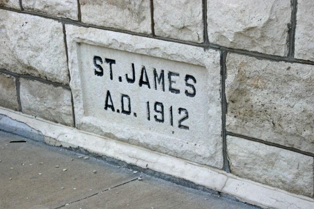 St James KC