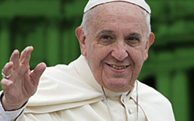 Pope Francis Message July 27